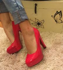 Crvene cipele 37
