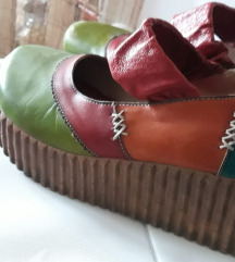 Kozne cipele, 38