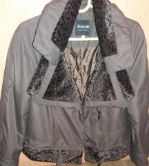 Motuoren moderna zenska zimska jakna
