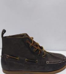 RALPH LAUREN cipele prirodna 100%koža br45