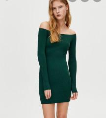 Sniz 1000%%% Pull&Bear haljina m novo