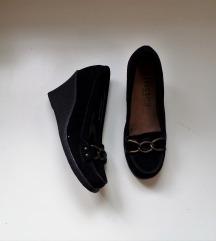 Office shoes cipele 38 (24.5cm)