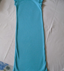 Udobna i praktična haljinica uz telo