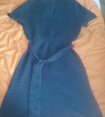 Koncana haljina zelena