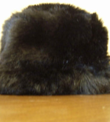 Krznena kapa
