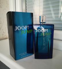 Joop jump 200 ml original malo je koriscen