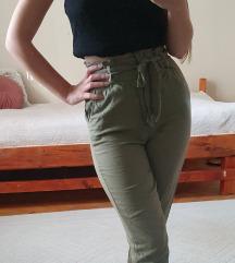 Lanene pantalone NOVO NENOSENO