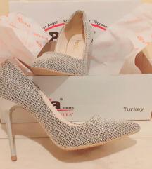 Elegantna cipela