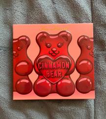 🖤 Too Faced Cinnamon Bear paleta senki 🖤