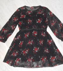 Predivna ZARA haljina kao nova