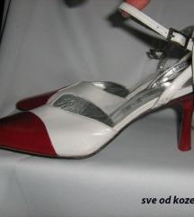 SADA  7000 rsd sandale kozne 37-nove