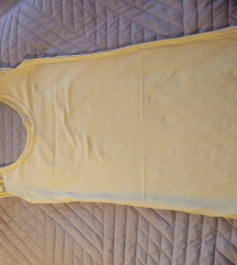Mini pamučna haljina