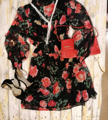 Cvetna haljina orsay