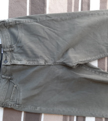 Jeggins h&m pantalone 30/32/L
