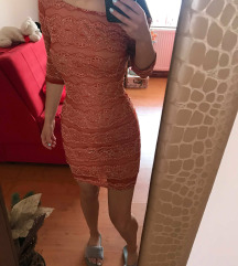 Cipkasta haljinica