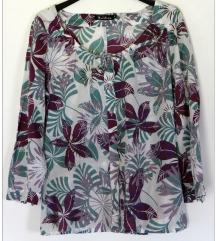 Cvetna bluza,m veličina