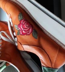 💛 LABRADOR patike cipele prirodna koza 100% 💛