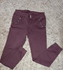 Nove bordo pantalone sa lestezima 4