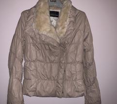 Jednom obucena jakna sa krznom