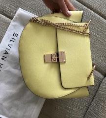 Kozna torba Silvian Heach