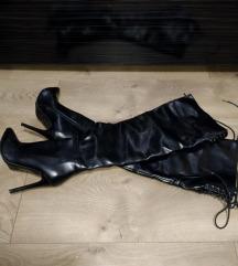 Scarlet čizme