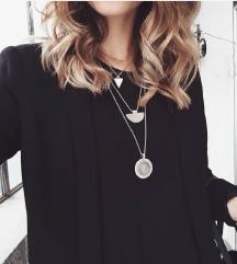 Boho ogrlica
