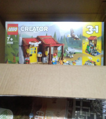 Nove lego kocke pakovanje