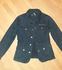 Pimkie crna pamucna jaknica