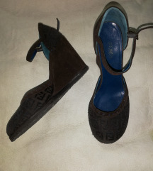 FENDI sandale-ORIGINAL, Snizene