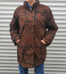 Vintage tanja jakna L