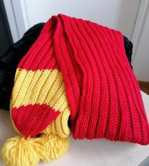 Crveni šal