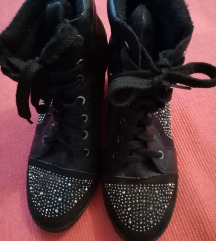 Cipele sa skrivenom petom br. 41