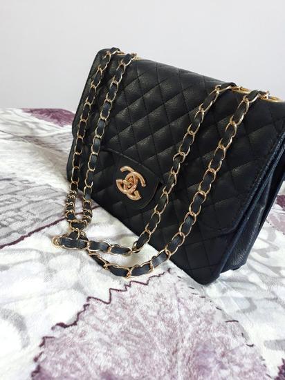 Chanel torbica teget