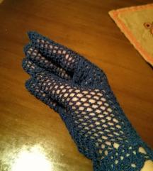 Duge rukavice - Rucni rad