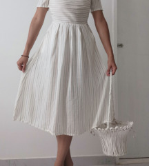 Prelepa nova haljina