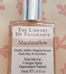 The Library of Fragrance Marshmallow, original