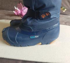 Zimske decije cizme vodootporne