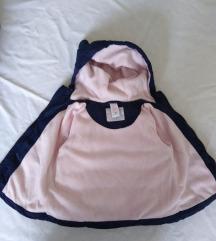 Perfektna teget jaknica za devojčice, RASPRODAJA