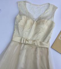 LAONA koktel haljina luksuzna