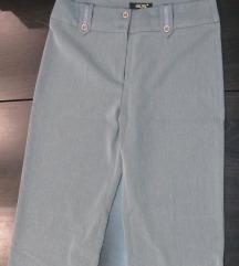 90. Pantalone Upchic sive