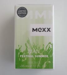 Mexx Festival Summer Man 35ml