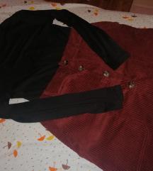 Suknja i rolka