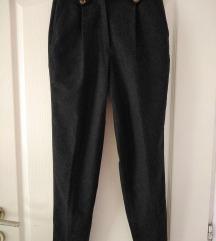 Pantalone elegantne zimske