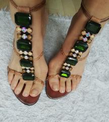 SHY sandale - SNIŽENE%%