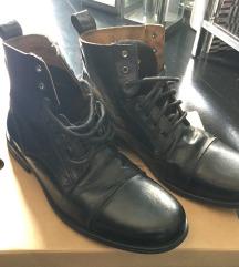 Levi's kožne muške duboke cipele