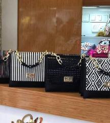 ☆Nova kolekcija torbica vise dezena☆