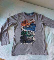 C&A majica dug rukav za dečaka 158-164