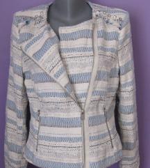 C&A džemper jaknica