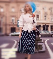 Nova suknja! Avangardia!AKCIJA,sada 1900!!!!