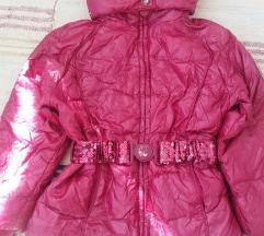 Perjana jakna+Reebok snegarice